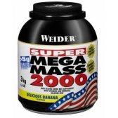 WEIDER MEGA MASS 2000 1.5KG